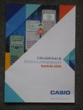 Catalogue Casio rentrée 2020