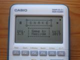 Graph 35+E II + Snake multimode