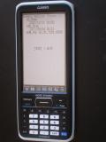 fx-CP400+E + OS 2.01.7001 diags