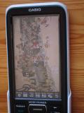 Casio fx-CP400+E + image