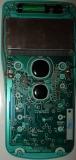 Casio fx-92 College 2D+ - carte