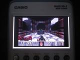 Graph 90+E CGDoom: Doom ép. 1