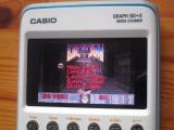 Graph 90+E: CGDoom  + Doom II