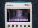 Graph 90+E: CGDoom  + Doom II VF
