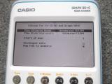 Graph 90+E + CGDoom