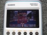 Graph 90+E: CGDoom + Doom
