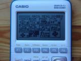 Casio Graph 35+E II + OS 3.50