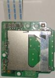 Lecteur cartes SD Casio Graph 95