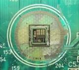 Casio fx-82 ES cpu