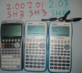 Casio Graph 35+ USB + OS 2.03