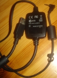 Câble Casio USB SB-88A