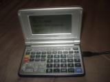 fx-9860G Slim + OS 1.11
