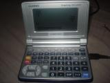 fx-9860G Slim + OS 2.04