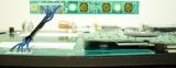 Casio fx-FD10 Pro - carte mère