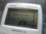 Graph 35+ SH4 + OS 2.09 européen