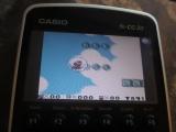 fx-CG20 + Emulateur Game Boy