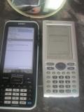 Classpad 330 & fx-CP400+E