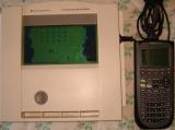 TI-89T + ViewScreen + Phoenix92+