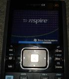 Nspire CX custom Boot Graphics