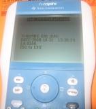 Diagnostics 1.6.4356 CAS / TI-Nspire