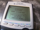TI-84 Plus + OS TI-84 Plus-T 5.1