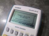 Graph 35+E: expiration mode exam