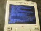TI-Nspire CM + Linux