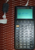TI-85VSC