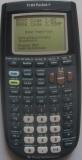 TI-84 Pocket.fr