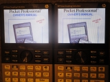 mViewer GX 1.2 / HP Prime G1+G2