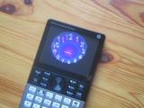 HP Prime + Clock3D
