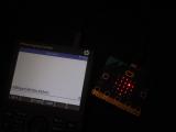 HP Prime G2 USB host