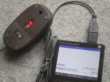 HP Prime G2 + souris USB optique
