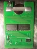 Carte RAM HP-48GX 1Mo tierce