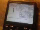 HP Prime + mViewer GX2 1.0