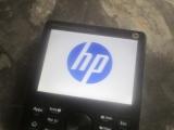 HP Prime + logo allumage