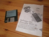 HP 48 connectivity (misc.)