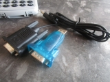 HP Xpander link cable + USB
