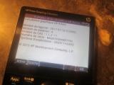 HP Prime + firmware 12066