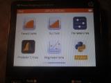 HP Prime + OS NumWorks