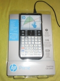 HP Prime + emballage