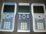 Prototypes Nspire+ / Nspire CAS+