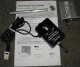 Capteur Force Dual Range Vernier