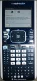 Prototype TI-Nspire Color