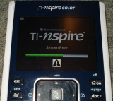 TI-Nspire Color Test image