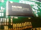 TI-Nspire Color Flash NOR