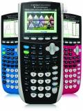 TI 84 Plus C SE - 3 Colors
