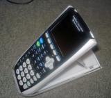 TI-84 Plus C Silver Edition