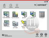 TI-Connect 4.0 pour Windows