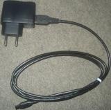 Chargeur secteur USB TI-84+CSE